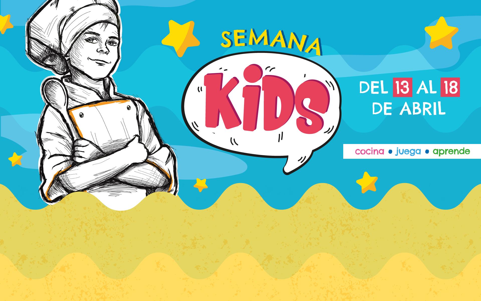 Semana Kids